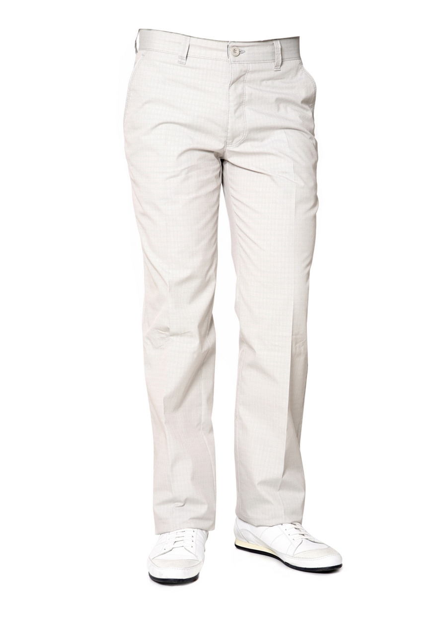 P 758 Slim Fit Kemik Spor Pantolon