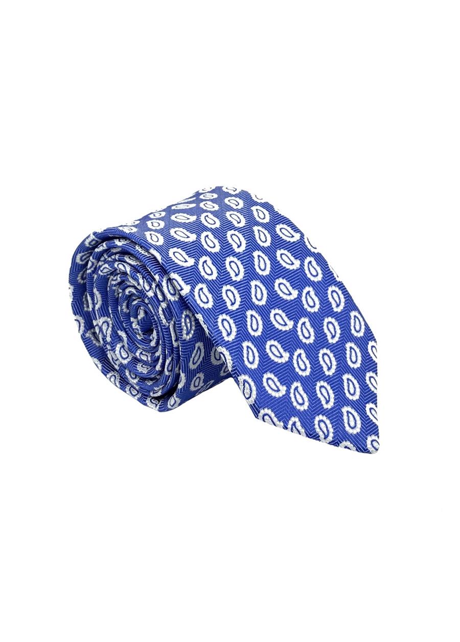 03 Koyu Mavi Kravat