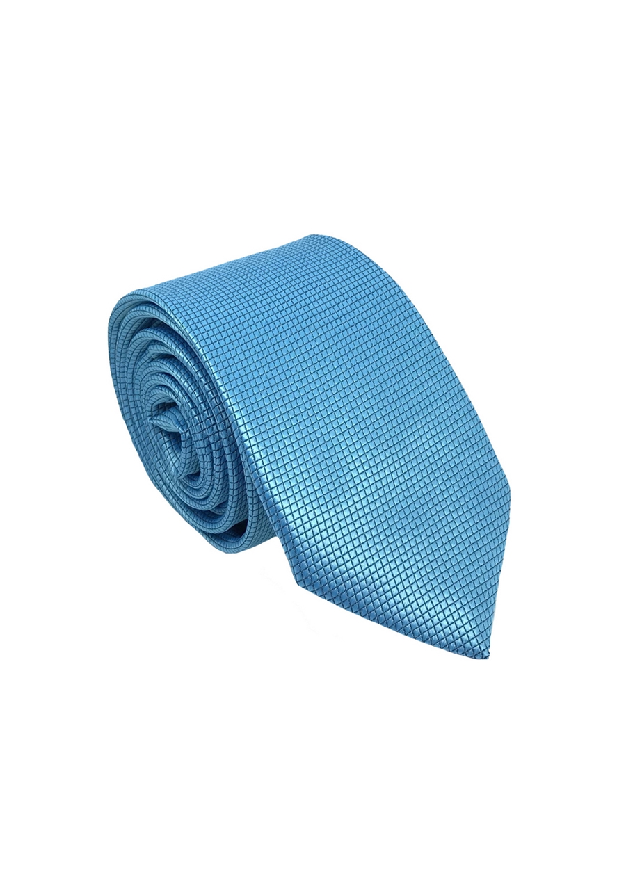 PETEK 01 Mavi Kravat