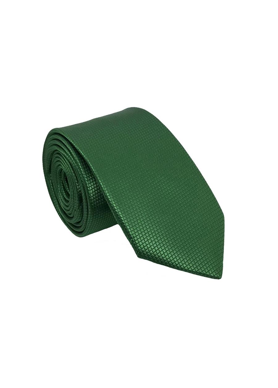 PETEK 01 Yeşil Kravat