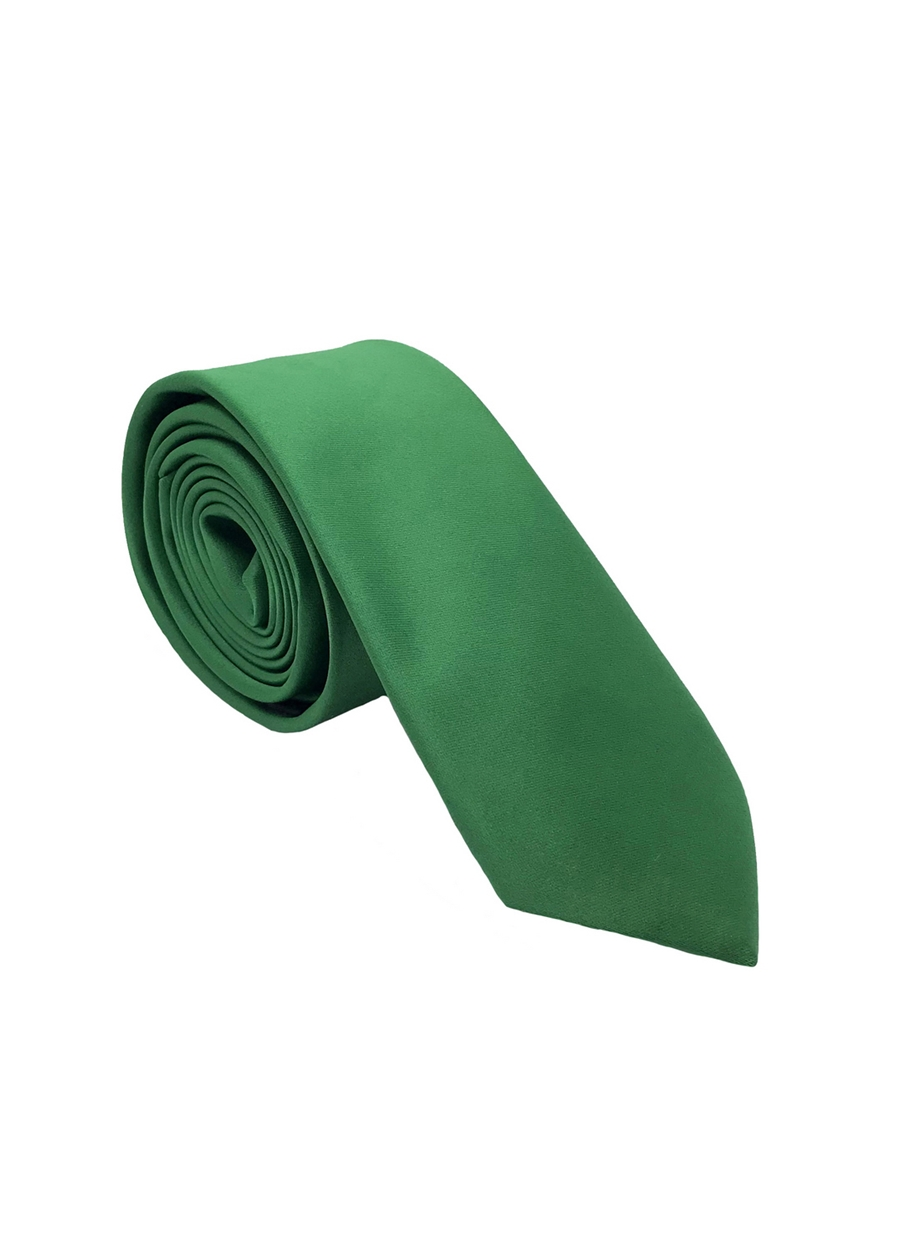 SATEN 01 Yeşil Kravat
