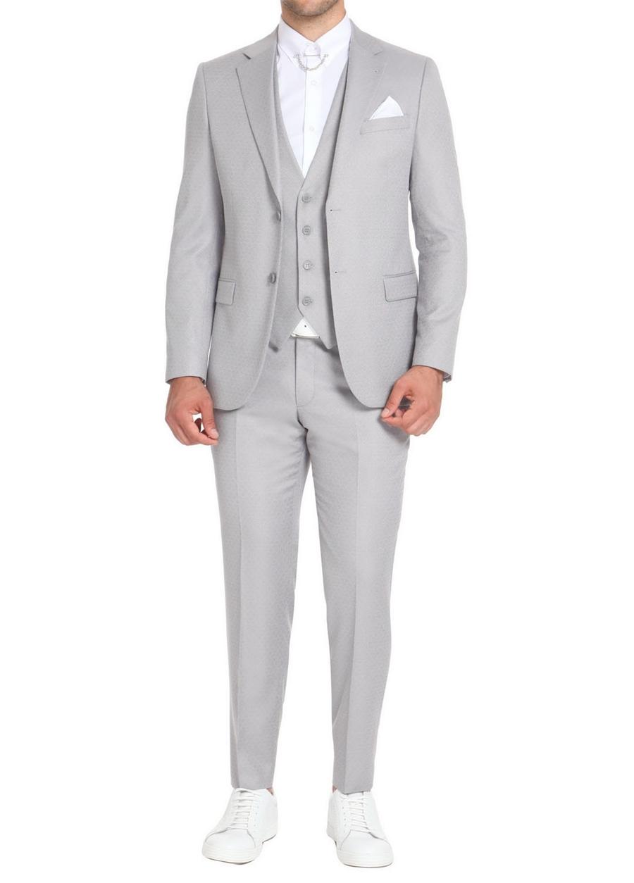 f952c89231e01 Erkek Giyim · Takım Elbise · Spor Takım Elbise; Tk 737 Takim. Ürün Görseli
